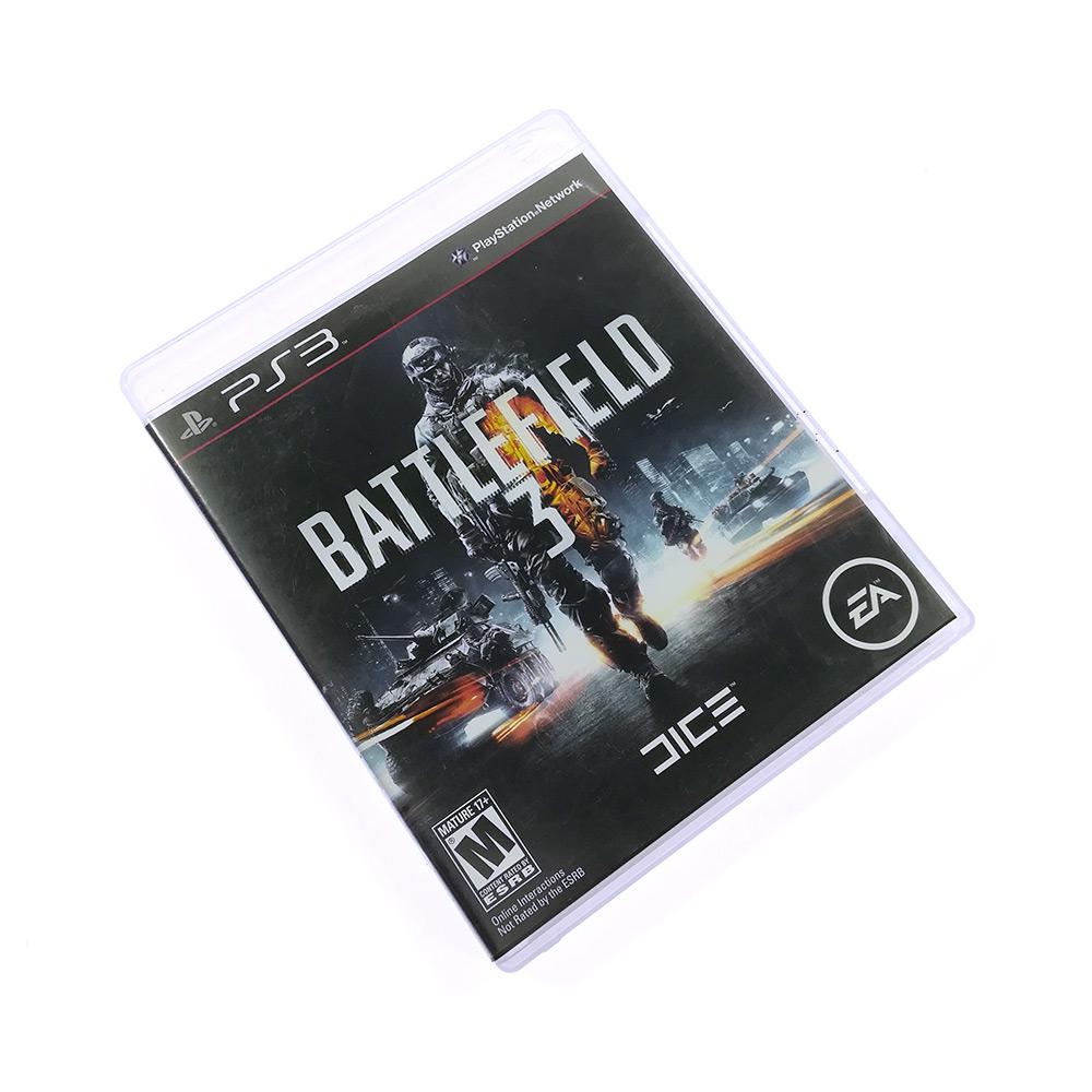 Juego de video Play 3 All - BattleField 3